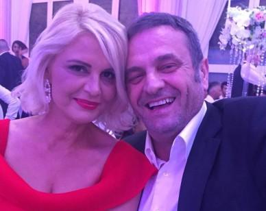 Teuta, Gruaja e Sinan Vllasaliut