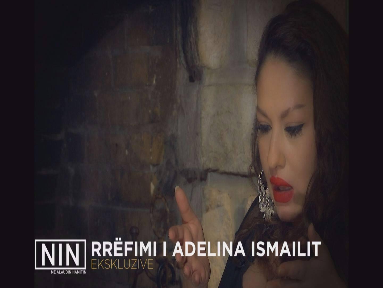 Cila këngëtare e njohur reagoi pas intervistës së Adelinës në NIN