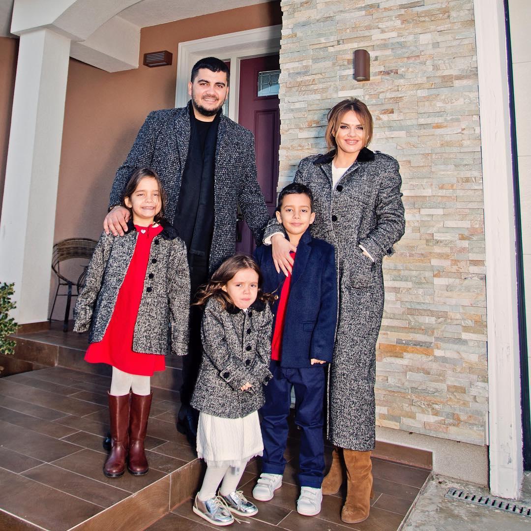 Festë në shtëpinë e familjes Fejzullahu